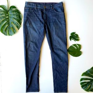 Raleigh 31 Jeans Martin Fit